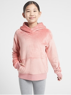 Athleta Girl Feelin' Great Hoodie 2.0