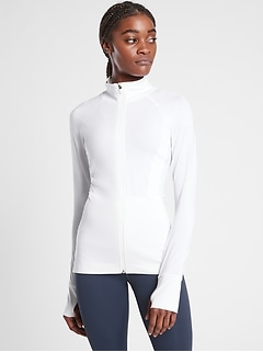 Pacifica Illume UPF Full Zip