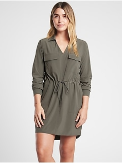 Zuma Shirtdress