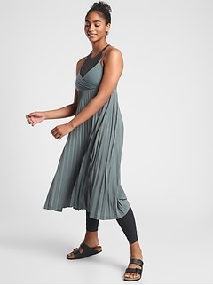 Pirouette Layering Dress