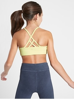 Athleta Girl Got Your Back Bra